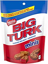big turk chocolate