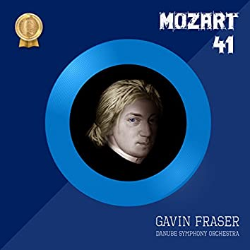 Mozart Symphonies 41