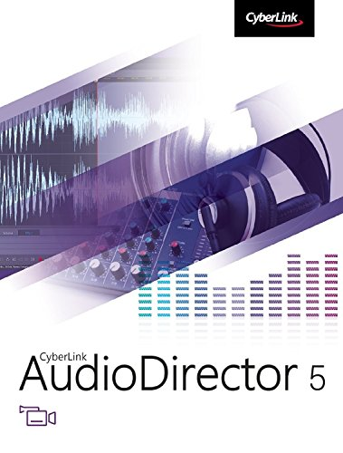 Audio Director 5 Ultra [Téléchargement]