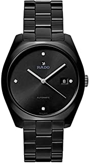 Rado Specchio Black Dial Men's Watch R31506702