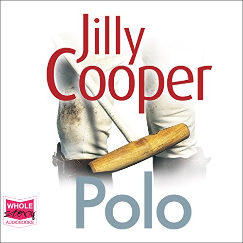 Polo  cover art