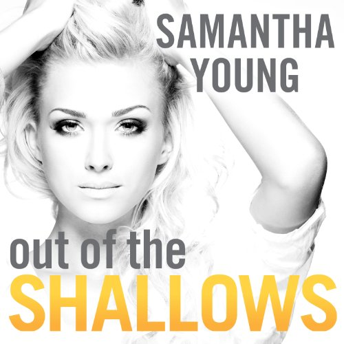 Out of the Shallows audiobook cover art