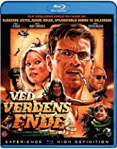 At World's End [Blu-ray]