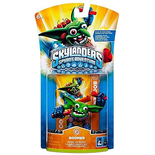 Skylanders Spyro's Adventure: Boomer