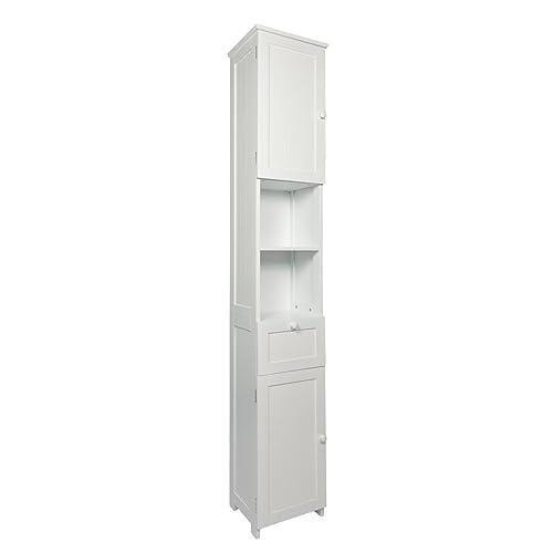 the best attitude f5e29 69427 Tall Narrow Bookcase: Amazon.co.uk
