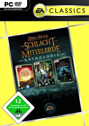 Der Herr der Ringe: Die Schlacht um Mittelerde - Anthology [EA Classics]