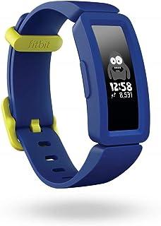Fitbit Ace 2 - Pulsera de Actividad Física para Niños a partir de 6 Años, +4 Días de Batería y Sumergible hasta 50m