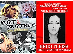 Kurt & Courtney / Heidi Fleiss - 2