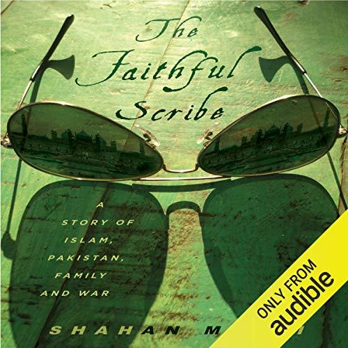 The Faithful Scribe cover art