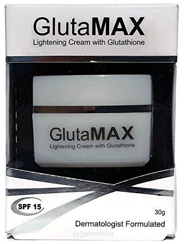 3 Pack GLUTAMAX Gluta Max Whitening Bar Soap Glutathione 135g Bar by GlutaMax