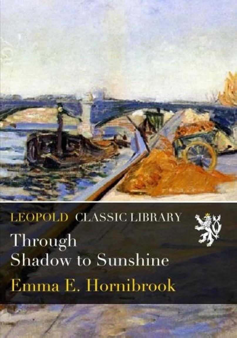 眼こどもの宮殿彼女のThrough Shadow to Sunshine