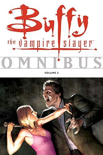 Buffy the Vampire Slayer Comic Omnibus: Vol. 2