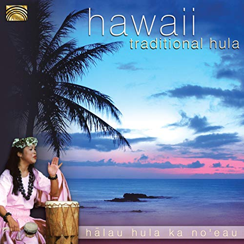 Hawaii-Traditional Hula