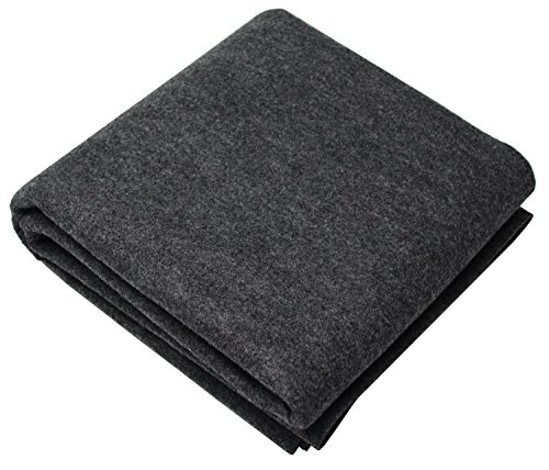 Drymate WMCB48100 Box Liner Mat - Machine Washable, Reusable and Absorbent Dog Whelping Pad - Can Be Cut to Fit, USA Made, 48 x 100