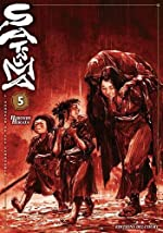 Satsuma l'honneur de ses samourais T05 de HIRATA-H