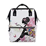 Fairy Baby Diaper Bags - Best Reviews Guide