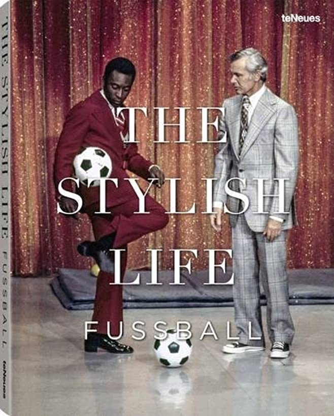 The Stylish Life: Football