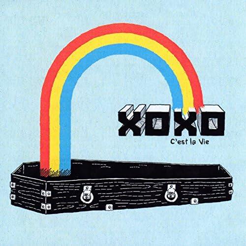 Xoxo, Noah Kussack, Kyle Raker, Andy Matchett & Beau Rothman