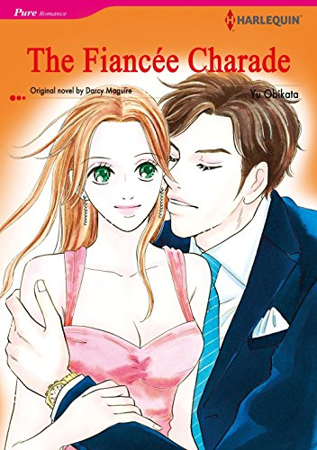 The Fiancee Charade: Harlequin comics (English Edition)