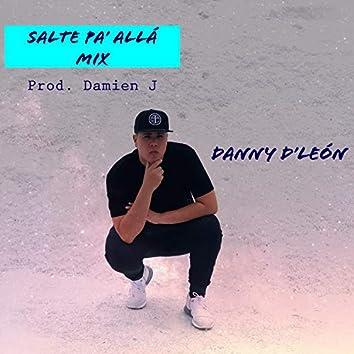 Salte Pa' Allá Mix