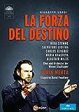 Verdi, G.: Forza del destino (La) [Opera] (Vienna State Opera, 2008) (NTSC) [DVD]