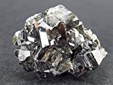 The Russian Stone Cassitterite Cluster de la Piedra Rusa de Bolivia, 3,6 cm