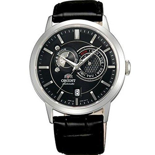 Orient Clock (Model: FET0P003B0)
