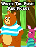Winnie The Pooh And Piglet | Bedtime Stories to Your Kids: Fairy Tales In English (English Edition)