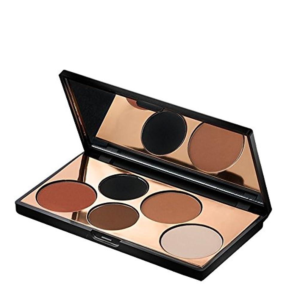 Elcie Cosmetics - The Minimalist Eyeshadow Palette
