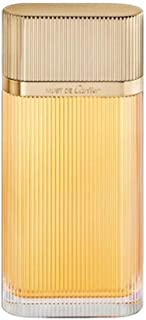 Must De Cartier Gold by Must De Cartier for Women Eau de Parfum 100ml