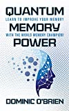 proline 750 - Quantum Memory Power: Learn to Improve Your Memory With the World Memory Champion!