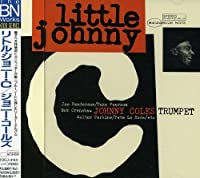 Little Johnny C by Johnny Coles (2004-04-27)