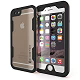iPhone 6S Waterproof Case, Ghostek Atomic 2.0 Series for Apple iPhone 6 & 6S   Underwater   Shockproof   Dirt-proof   Snow-proof   Aluminum Frame   Adventure Ready   Ultra Fit   Swimming (Gold)