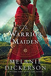 Books similar to Flame In The Mist include The Warrior Maiden by Melanie Dickerson
