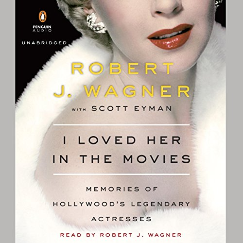 I Loved Her in the Movies audiobook cover art