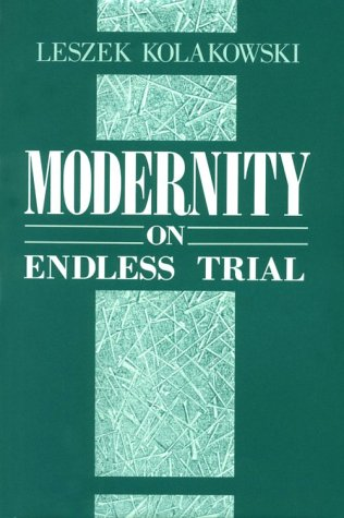 Modernity on Endless Trialの詳細を見る