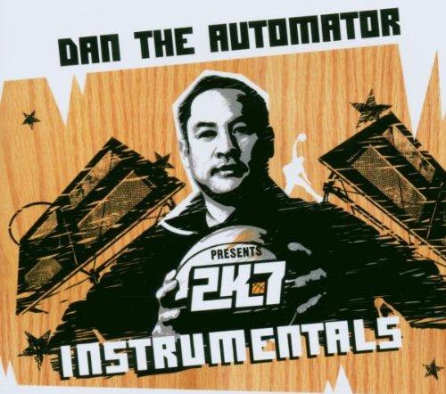 Presents 2k7 Instrumentals