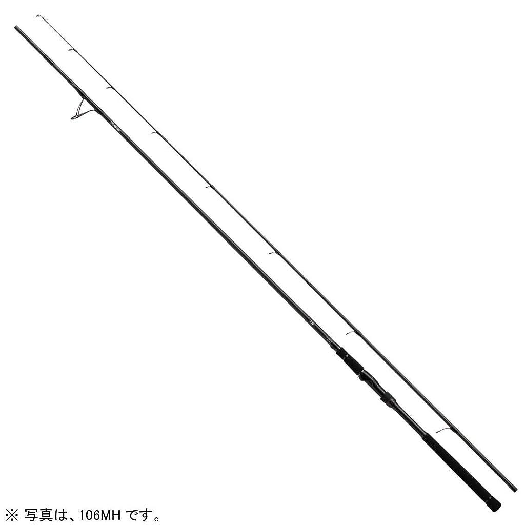 請求告白サイクルダイワ(DAIWA) シーバスロッド スピニング ラブラックス AGS 106M シーバス釣り 釣り竿