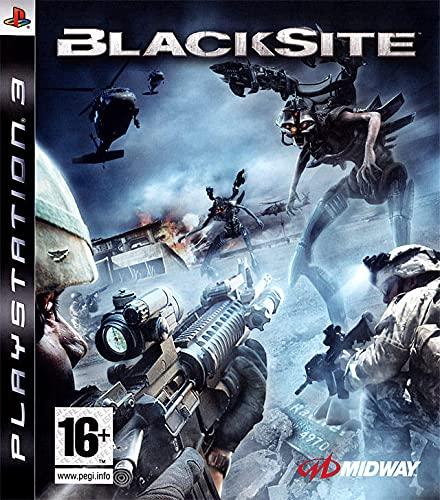Blacksite area 51 [Importación francesa]