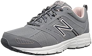 New Balance Women s 430 V1 Running Shoe Steel/Cleark Sky 9.5 W US
