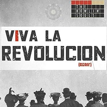 Viva la Revolucion (Again)