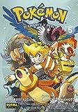 Pokémon 21. Diamante y Perla 5