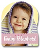 Knit Baby Blankets!