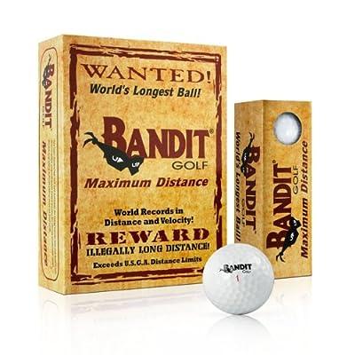 Bandit Maximum Distance Golf