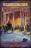 Cursed in the Act (Bram Stoker Mystery)