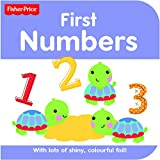 Fisher Price Rainforest Friends Numbers