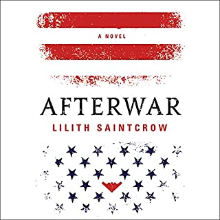 Afterwar cover art