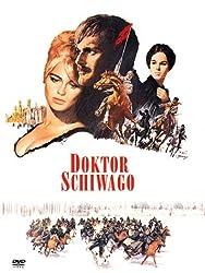 Cover Doktor Schiwago