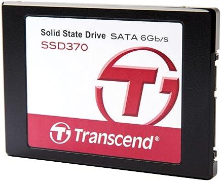 $55 Get Transcend 128GB MLC SATA III 6Gb/s 2.5-Inch Solid State Drive 370 (TS128GSSD370)