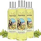 Un Air d'Antan 3er Set: Duschgel Provence mit Bio Verbena/Parfum Verbena, Bergamotte,...